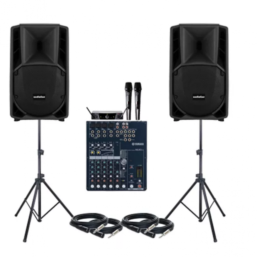 Sound System Png (+).