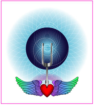 Sound Healing Classes & Therapy.