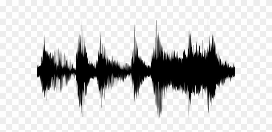Sound Wave Clipart Soud.