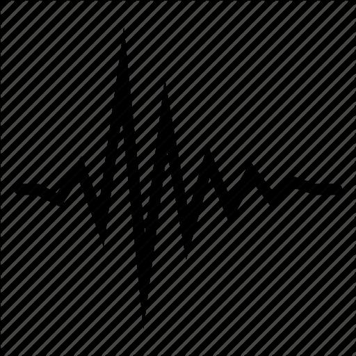 \'Sound waves\' by Anton D.
