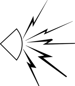 Audio Sound Clip Art at Clker.com.