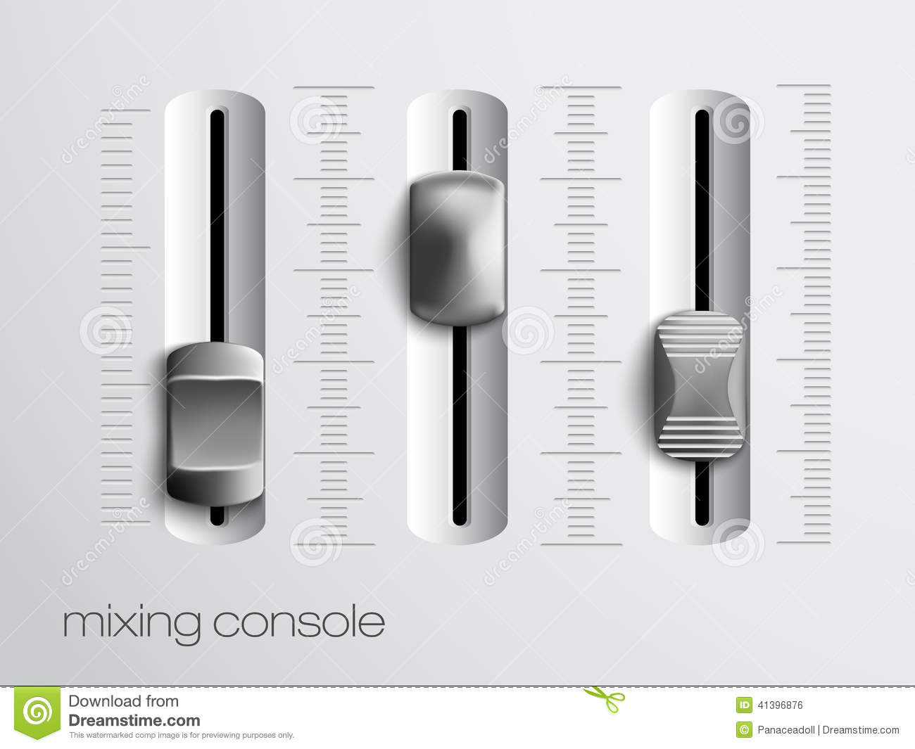 Soundboard Stock Illustrations.