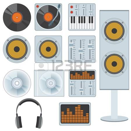 8,880 Sound Box Cliparts, Stock Vector And Royalty Free Sound Box.