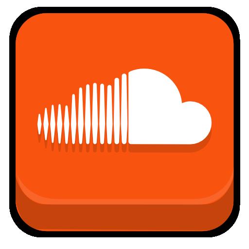 Soundcloud Clipart Png.