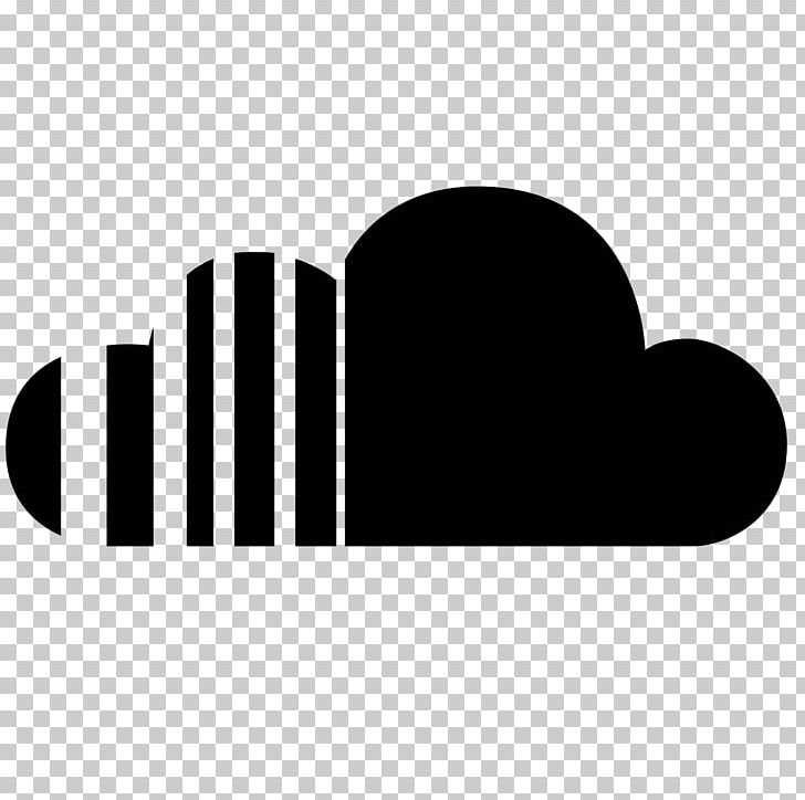 Computer Icons SoundCloud Logo PNG, Clipart, Black, Black.
