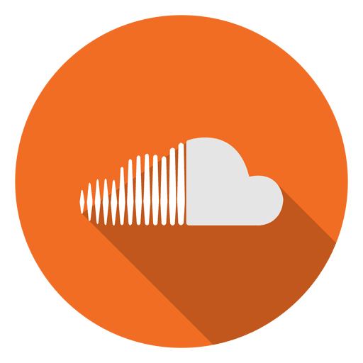Soundcloud logo background download free clipart with a.