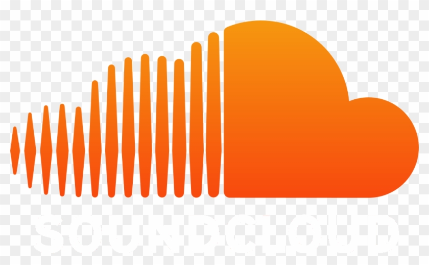 Soundcloud Logo 2018 , Png Download.