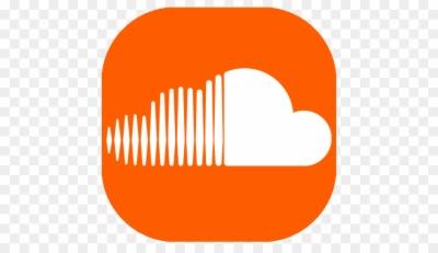 Result For: Soundcloud Logotransparent B #800845.