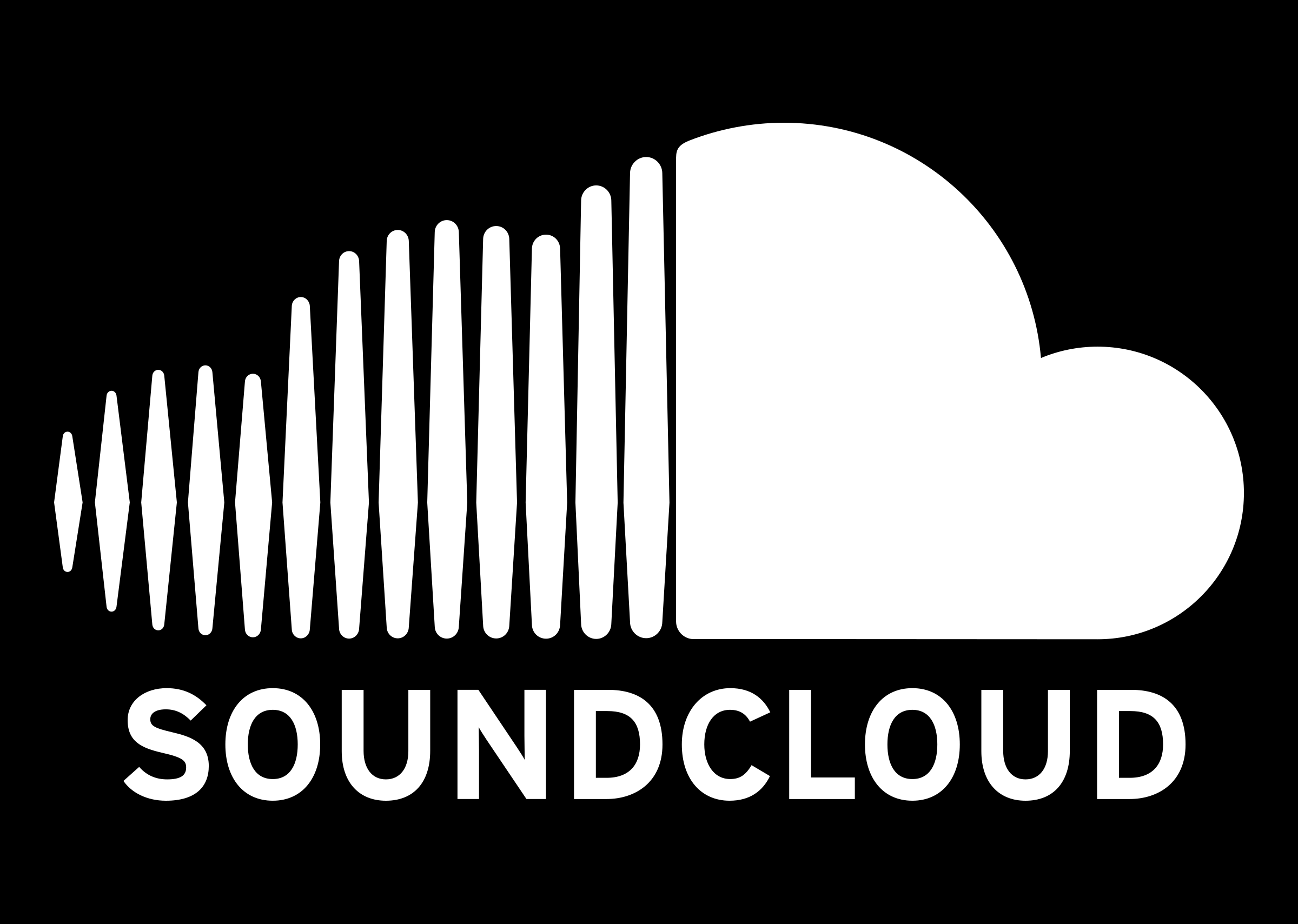 SoundCloud Logo PNG Transparent & SVG Vector.