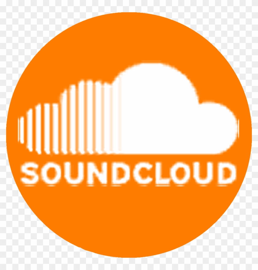 Soundcloud Circle Logo Png, Transparent Png (#1550577).