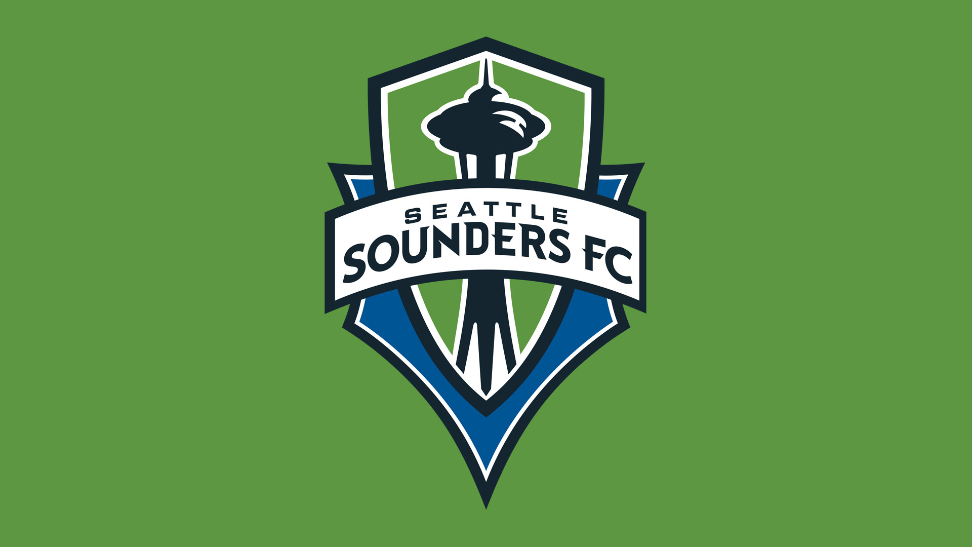 Sounders FC Logo Wallpapers.