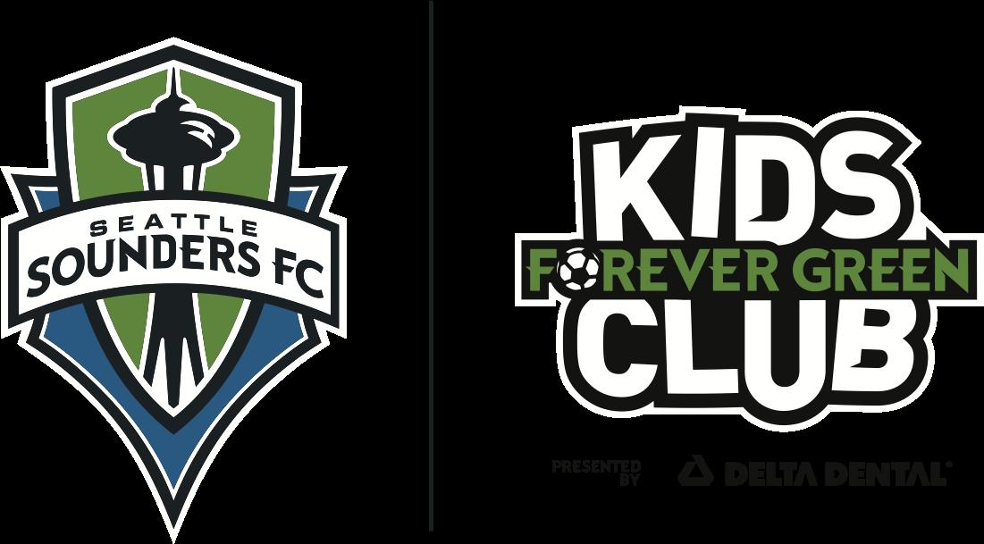 Kids Club Matchday.