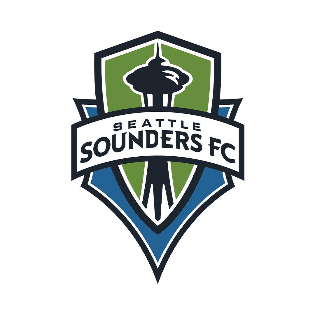 Seattle Sounders FC x GrowlerWerks.