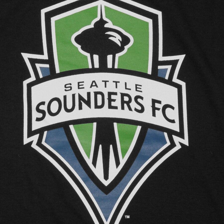 Seattle Sounders FC adidas Logo Set T.