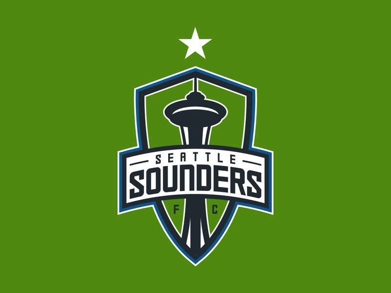 Seattle Sounders Brand Refresh Proposal by Addison Foote on.