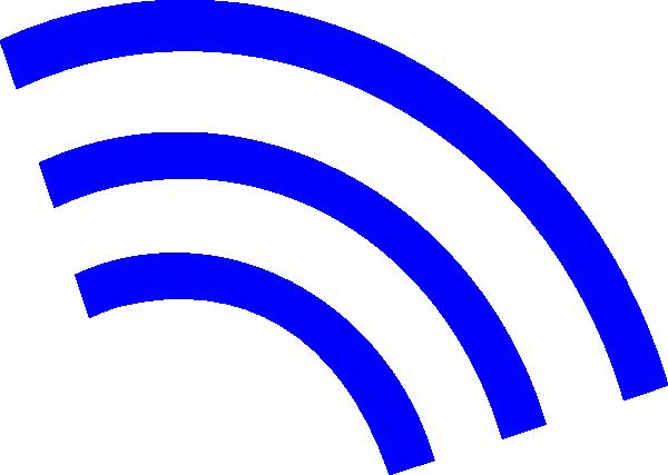 Sound Waves Clip Art at Clker.com.