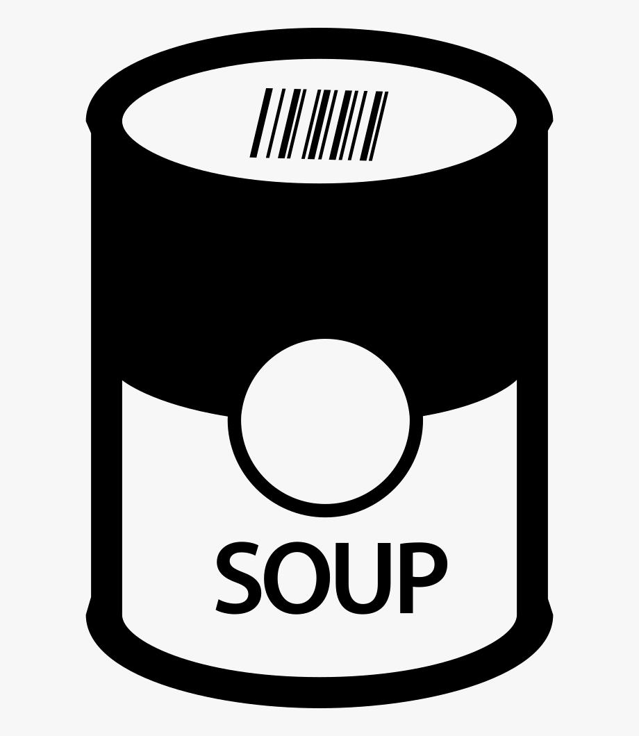 Soup Clipart Svg.