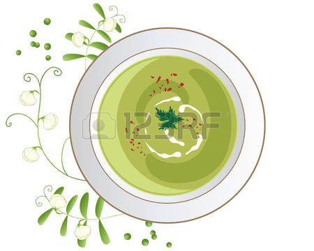245 Pea Soup Stock Vector Illustration And Royalty Free Pea Soup.