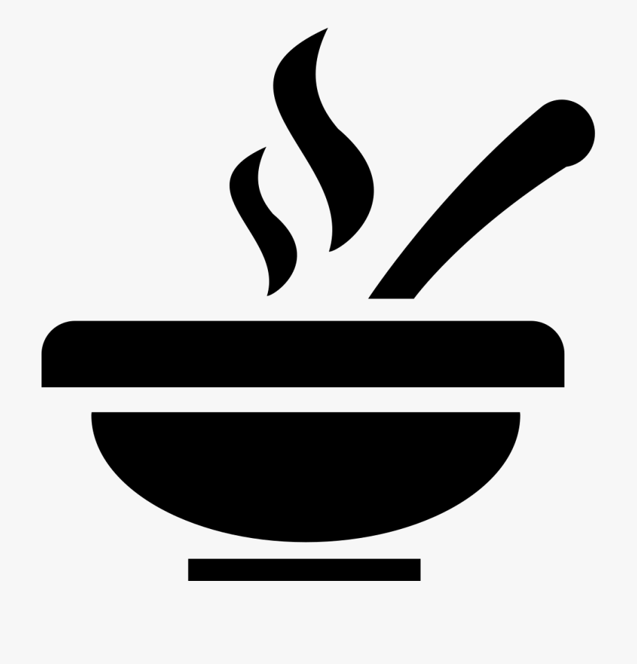 Soup Icon Png , Transparent Cartoon, Free Cliparts.