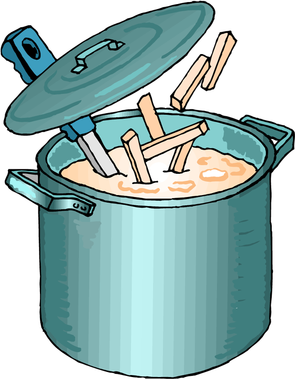 Soup Pot Clip Art Long Tail Keywords.