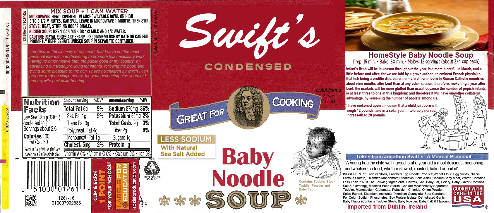 Soup labels clipart clipart images gallery for free download.