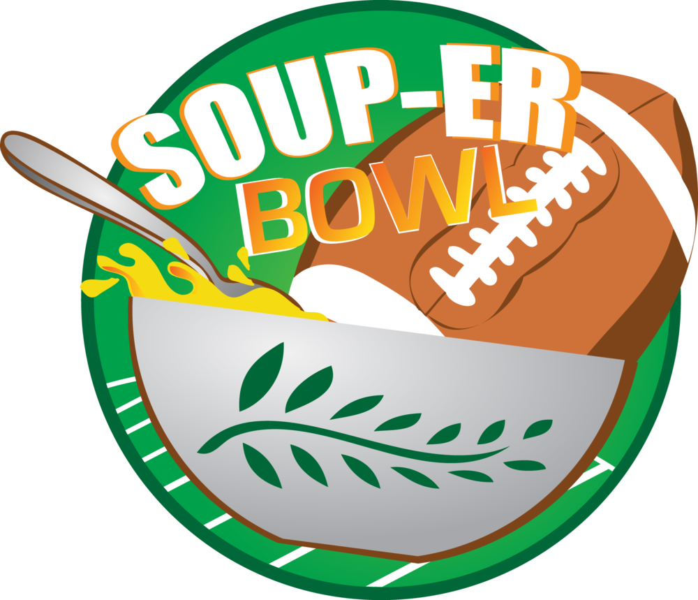 HD Souper Bowl Sunday Clipart Transparent PNG Image Download.