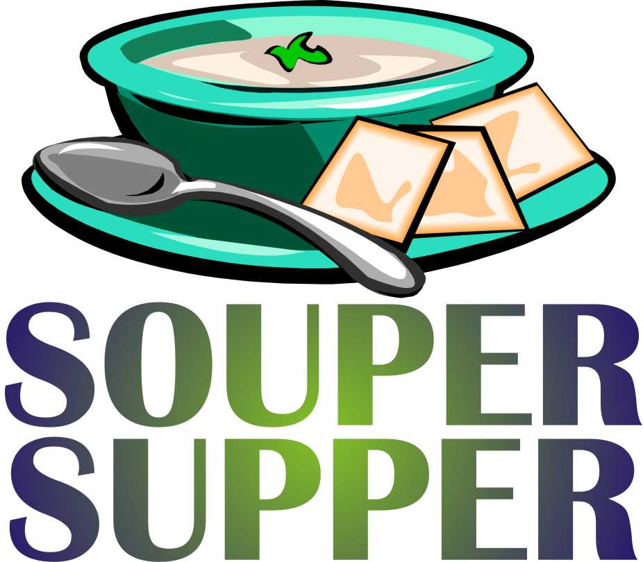 Souper Supper.