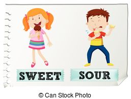 Sweet and sour Clip Art and Stock Illustrations. 3,777 Sweet and.