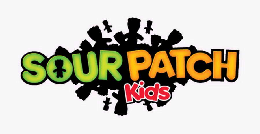 Hd Sour Patch Kids Logo Png.