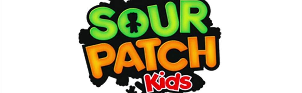 FirstChoiceCandy Sour Patch Kids Sweet & Sour Gummy Candy Bulk 1 LB  Resealable Bag.