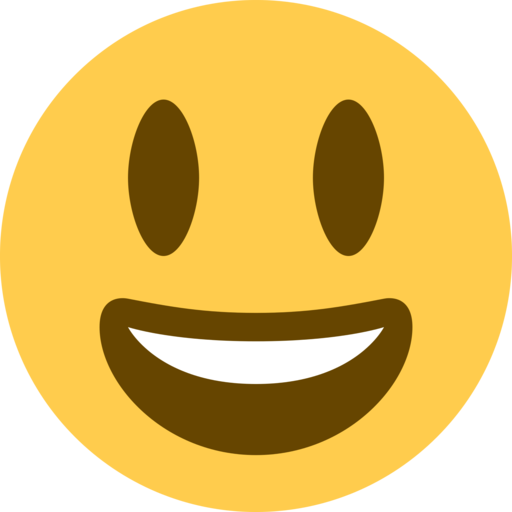 Emoji sourire png 5 » PNG Image.