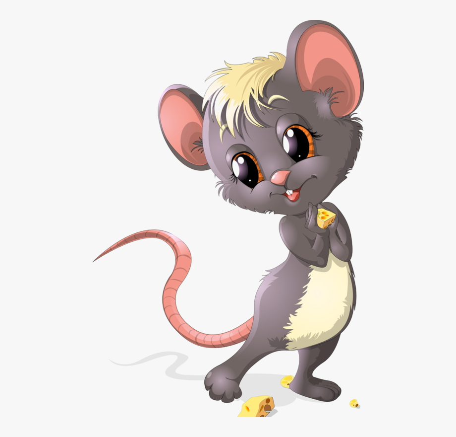Mice Clipart House Mouse.