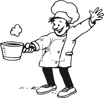 Showing post & media for Sous chef cartoon.