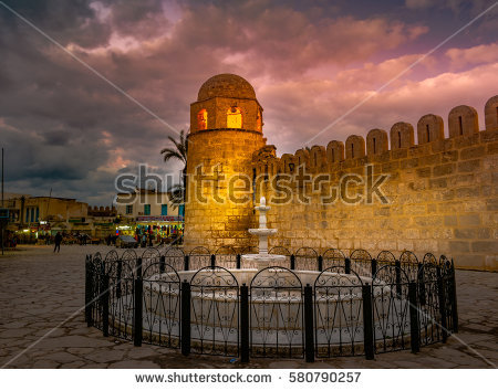 Sousse Stock Images, Royalty.