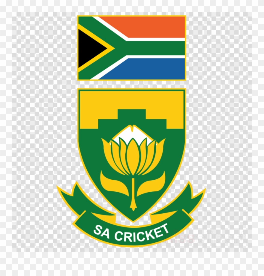 Download South Africa Cricket Logo Clipart South Africa.