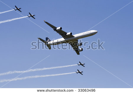 South African Air Force Stock Photos, Royalty.