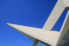 Modern south african air force memorial free image.