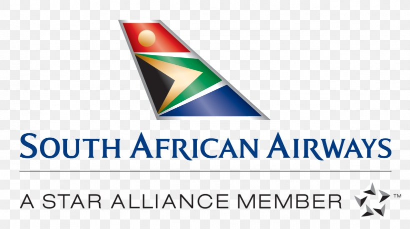 South African Airways Logo Airline Font, PNG, 1272x713px.
