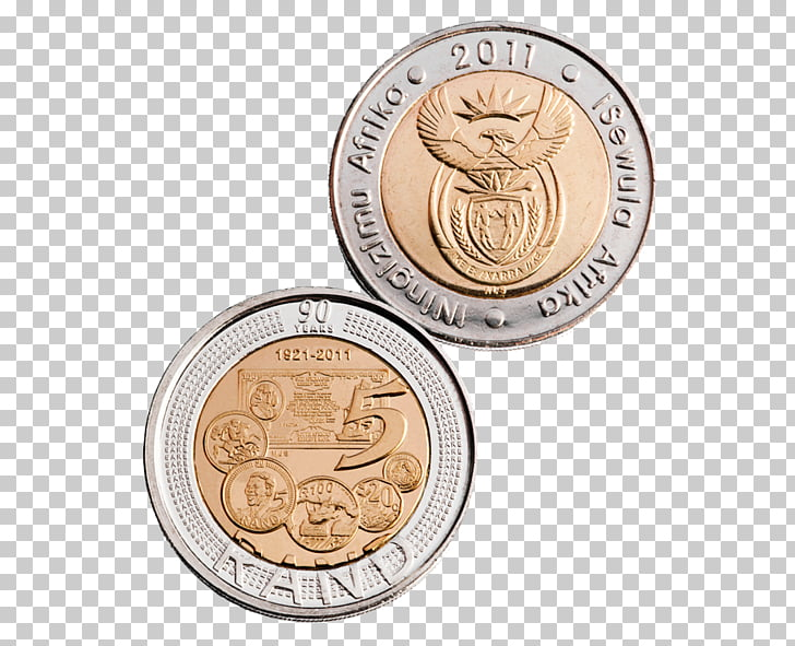Proof coinage South Africa Credit Numismatics.