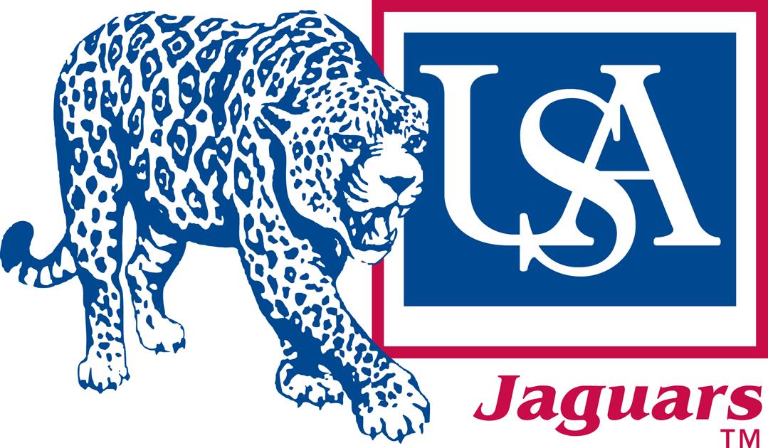 University+of+South+Alabama+Logo.