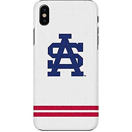 Amazon.com: University of South Alabama iPhone X Case.