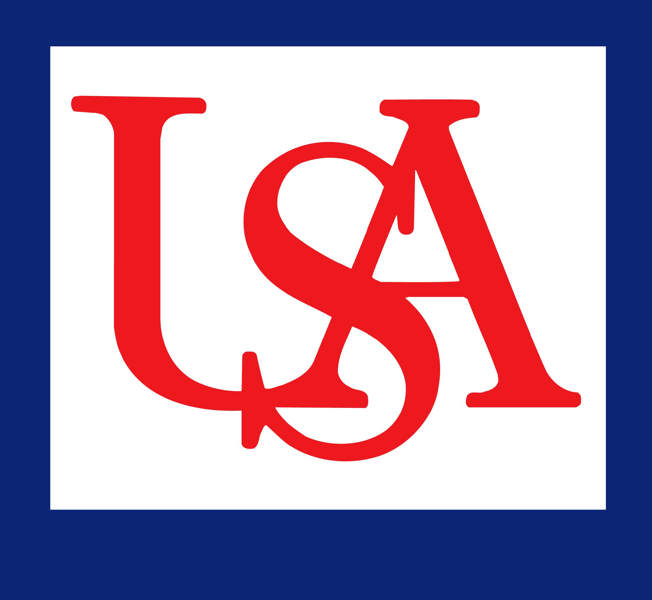 File:University of South Alabama logo.png.