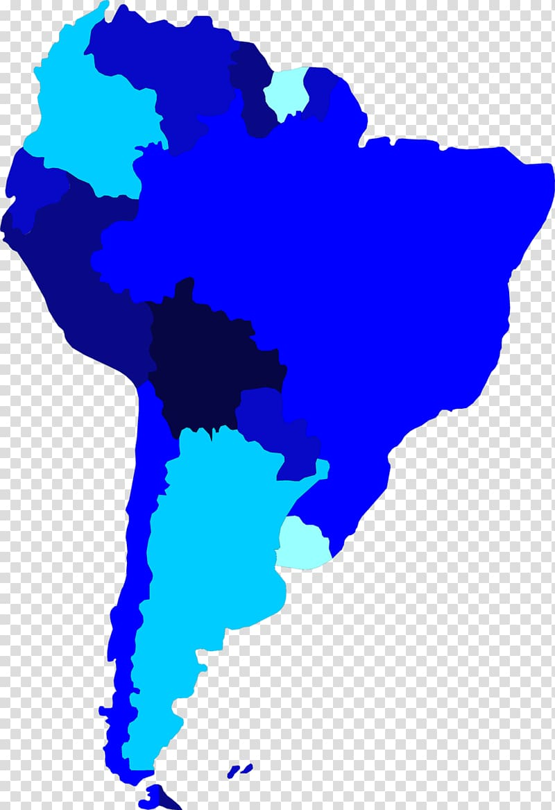 United States South America Latin America Map , South.