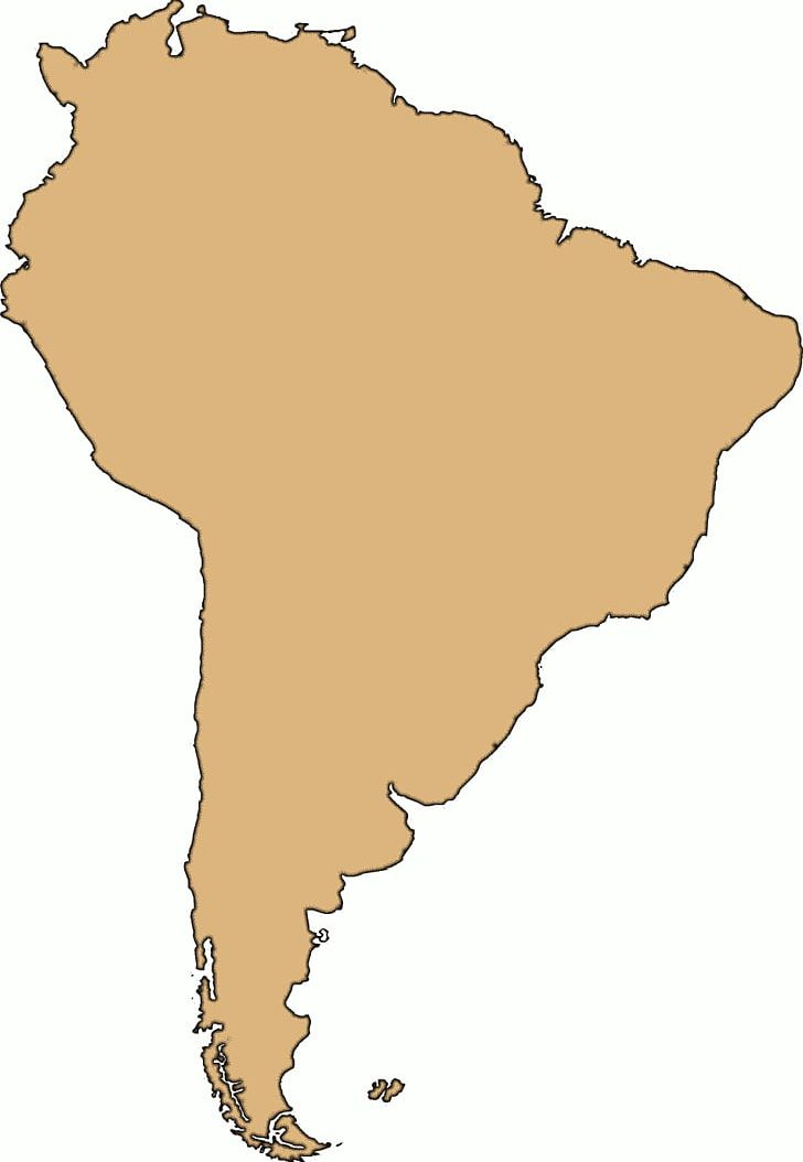 United States South America Blank Map PNG, Clipart, America.