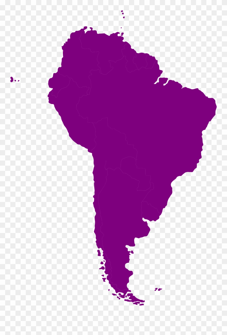 South America Clipart South American.