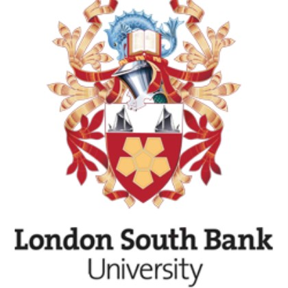London South Bank University (LSBU).