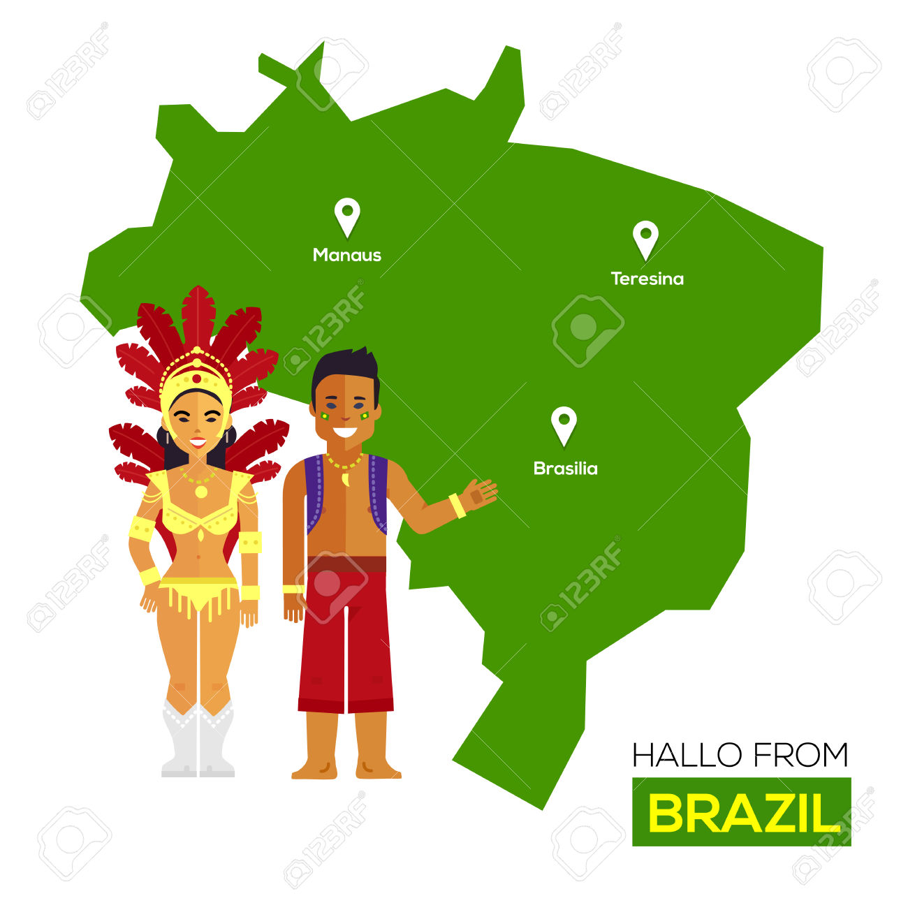37,604 Brazil Stock Illustrations, Cliparts And Royalty Free.