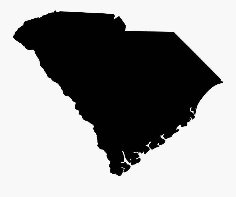 South Carolina State Png , Free Transparent Clipart.