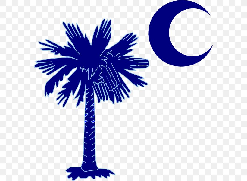 Flag Of South Carolina Sabal Palm Arecaceae Clip Art, PNG.