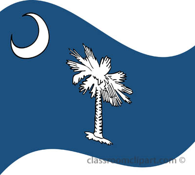 State Flags Clipart.